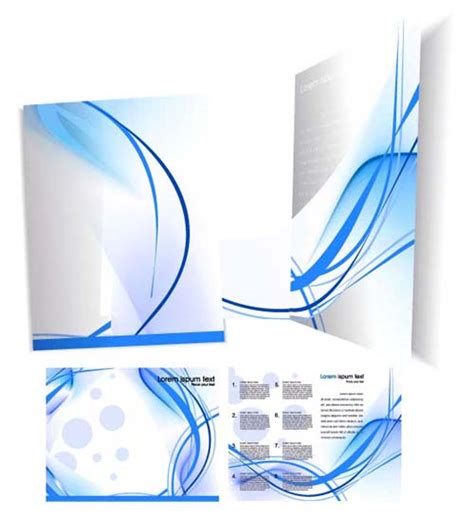 free templates for booklets designs 19 booklet design template free images brochure design