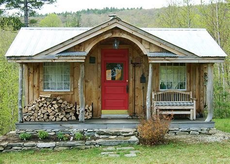 Post And Beam Cottage Kits by Gibraltar Cabin Jamaica Cottage Shop