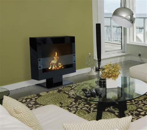 Biofuel Outdoor Fireplace by Tribeca Ii Free Standing Floor Indoor Outdoor Biofuel