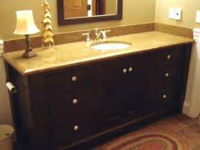 bathroom granite countertops ideas gallery of and quartz countertops installed