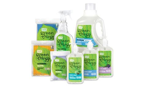 eco friendly cleaning products fresh easy introduces more green things eco friendly