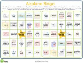 airplane bingo printable mom it forwardmom it forward