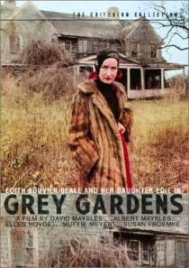grey gardens poster hooked on houses