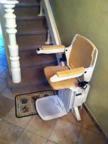 chaise d escalier stalift tournai