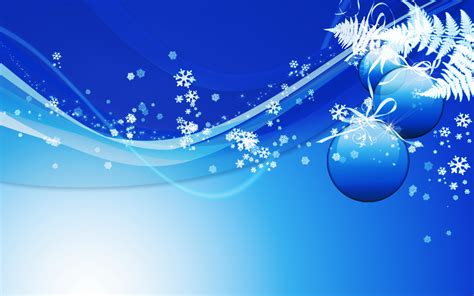 blue christmas background wallpaper 309134