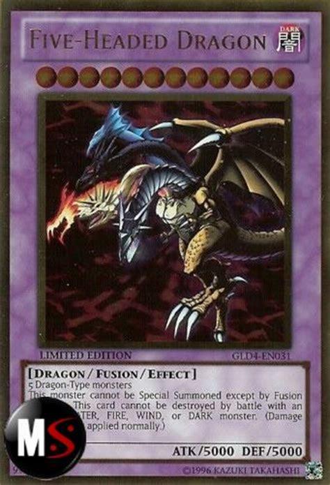 drago a 5 teste drago a cinque teste