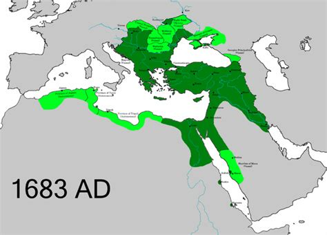ottoman empire 1683 nationstates dispatch the kingdom of italy