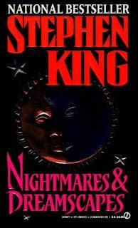 libro nightmares and dreamscapes el blog de calavera pesadillas y alucinaciones de stephen king