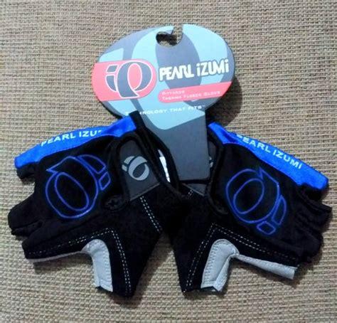 Sarung Tangan Bahan Microfiber Mitt Mikrofiber Pembersih Hhm025 jual sarung tangan bersepeda warna hitam biru microfiber glove di lapak biketop tassepeda