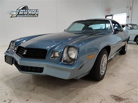 1979 rs camaro chevrolets for sale browse classic chevrolet classified ads