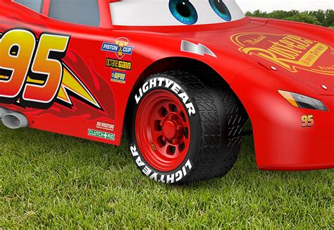 lighting mcqueen power wheels car power wheels disney pixar cars 3 lightning mcqueen best