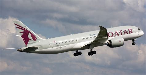 qatar airways qatar uses iranian airspace to conduct flights