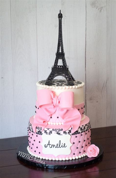 Fun Kitchen Decorating Themes Home 1000 Ideas About Eiffel Tower Cake On Pinterest Paris