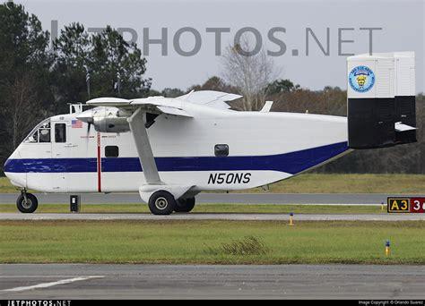 n50ns sc 7 skyvan air cargo orlando suarez jetphotos