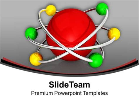 powerpoint layout größe ändern atom science for future growth powerpoint templates ppt