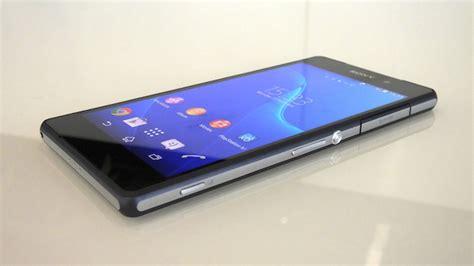 Baterai Sony Experia Z1 Z2 Compact Z2 Mini Original sony xperia z2 on 4k capture with motion smarts gizmodo uk