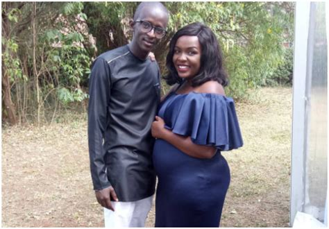 how to deal with a pregnant wife with mood swings njuguna is the brand ambassador for pwani oil products
