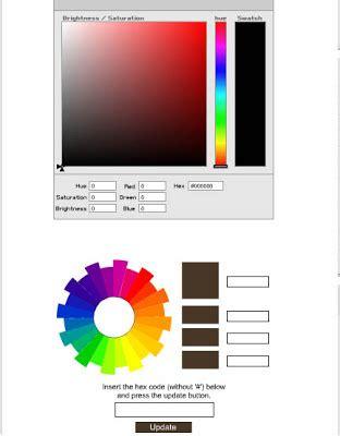 membuat kode html kode html warna dan cara membuat widgetnya digital areas