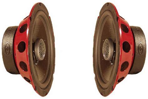 Speaker Visonik 6 5 622 Coax shop cdt audio cox 622