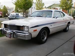 76 Dodge Dart Bumper For A Bodies Only Mopar Forum