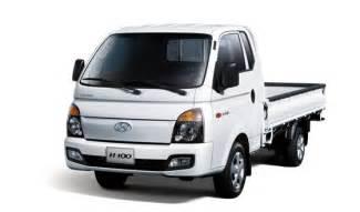 Hyundai H100 Price Hyundai H100 Hyundai Pricelist Philippines
