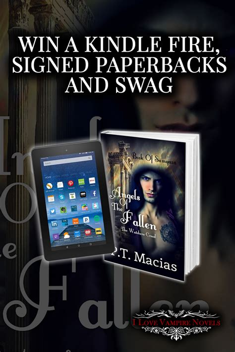 win a kindle signed by bestselling author and kindle on