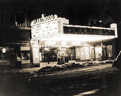 theater bronx fleetwood theatre in bronx ny cinema treasures