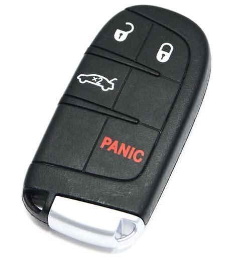 Lu Emergency Remote 2013 chrysler 300 keyless entry remote key fobik 56046758af