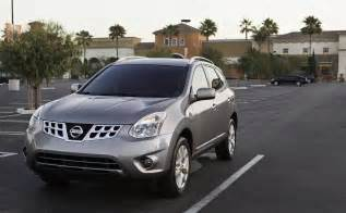 The Nissan Rogue Most Wanted Cars Nissan Rogue 2013
