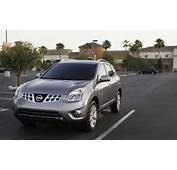 Most Wanted Cars Nissan Rogue 2013