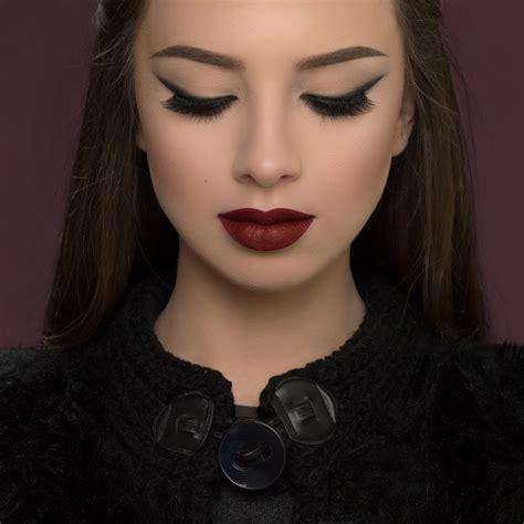 Lipstik Make No 03 denitslava makeup