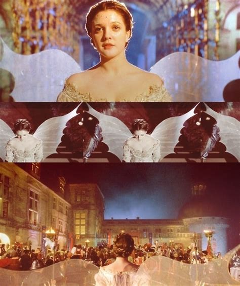 cinderella film ever after ever after 1998 danielle quot breathe just breathe quot based on