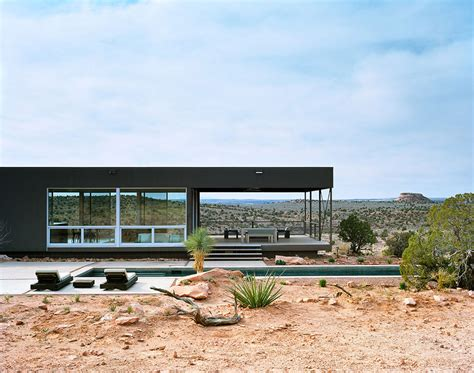 valley house utah by marmol radziner