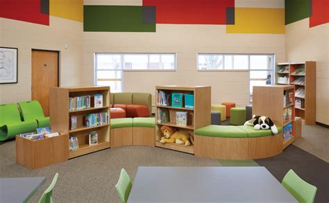 lincoln elementary school abraham lincoln elementary school wi demco interiors