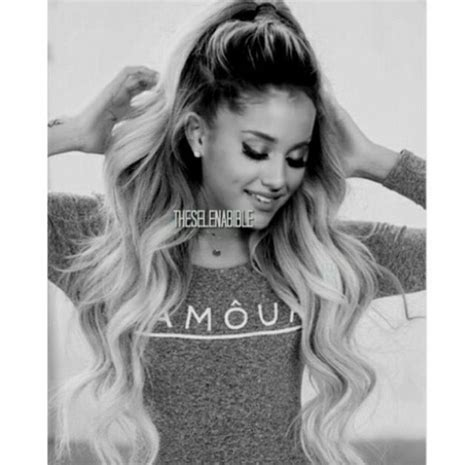big sean haircut name 393 best images about ariana grande on pinterest her