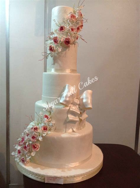 Wedding Cake Structures Designs by Wedding Cake Structures Archives Sugar Frill Cakes By