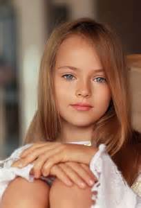 this 9 yr gal is the most beautiful in the world