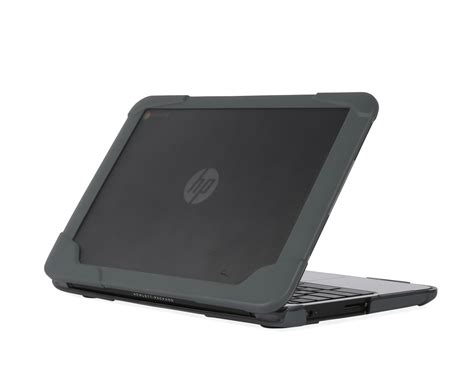 Handcase Hp max shell for hp 14 quot chromebook g3 and g4 grey