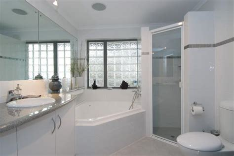 corner bath design ideas  inspired    corner baths  australian designers