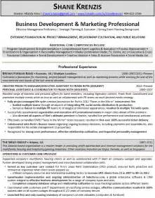 Event Manager Resume by Event Manager Resume Template Sles Events Manager Cv