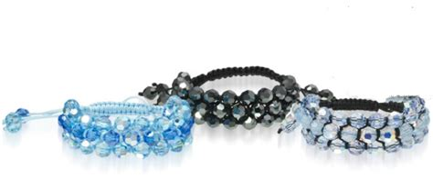 Top 10 Bracelets by Top 10 Mystical Diy Shamballa Style Bracelets Top Inspired