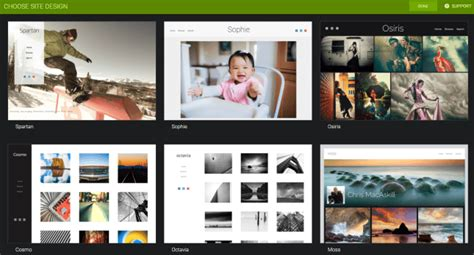 Smugmug Templates 10 crucial things you need to smugmug review april 18