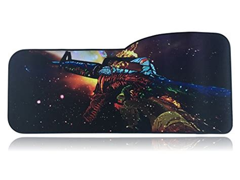 custom size desk mat extended size custom gaming mouse pad anti slip rubber