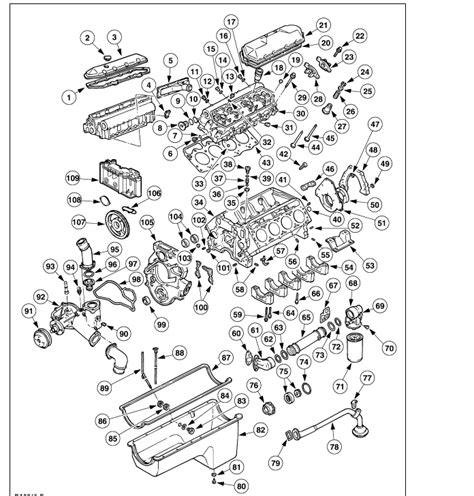 gm parts diagrams exploded views gm free engine image engine exploded views engine free engine image for user manual download