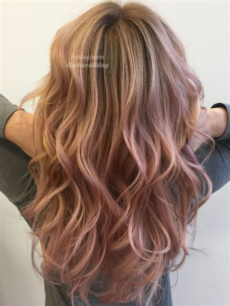 484247 k ombre d emily 1000 ideas about rose gold ombre on pinterest rose gold