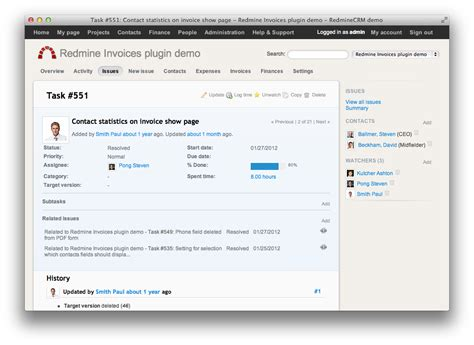 redmine themes best coffee theme for redmine best for issues tracking