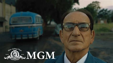 nick kroll ben kingsley trailer final de operation finale cinergetica