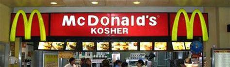 alimenti kosher kosher cibo sano e buono garantisce il rabbino