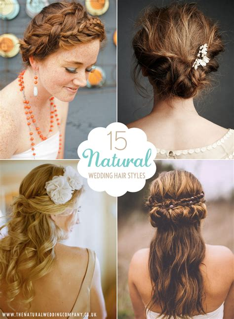 Wedding Dress Styles For Hair by 15 Wedding Hair Styles For The Looking For