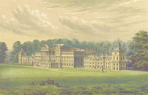 wentworth house great british houses wentworth woodhouse in yorkshire anglotopia net